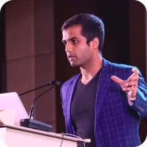 Archit Anand - CEO & Co-Founder