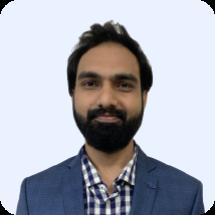 Abhijeet Ghude - CTO & Co-Founder